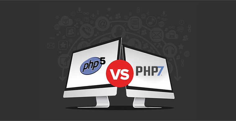Difference between PHP 5 & PHP7