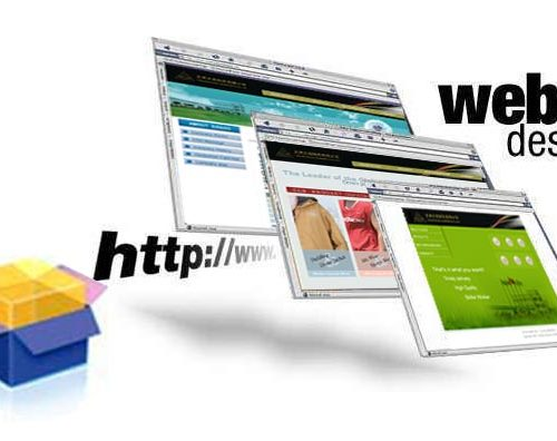 Custom Web Design Services Mehrauli,Delhi