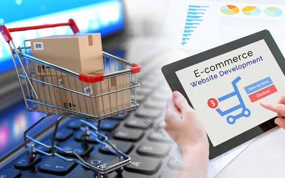 E-commerce website development Company Delhi, India