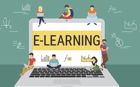 E-Learning Website Development Company Delhi, India