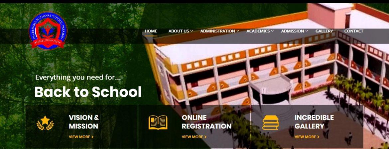 Incredible National School